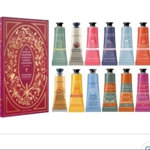 Crabtree & Evelyn Other - 12 Days of Crabtree & Evelyn Advent Calendar